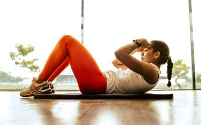 O treinamento de força constrói mais do que músculos