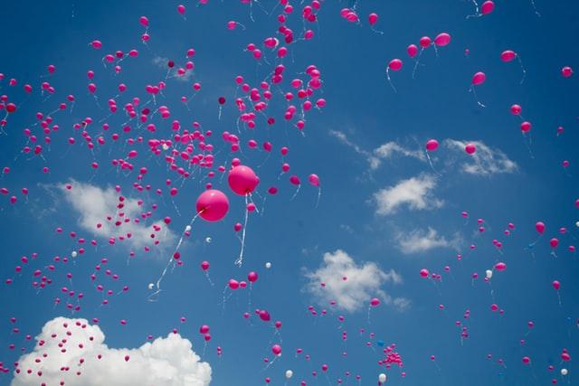 Outubro Rosa e todos os outros meses na luta contra o Câncer de Mama