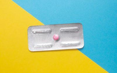 Cuidado com o uso indiscriminado de anticoncepcionais