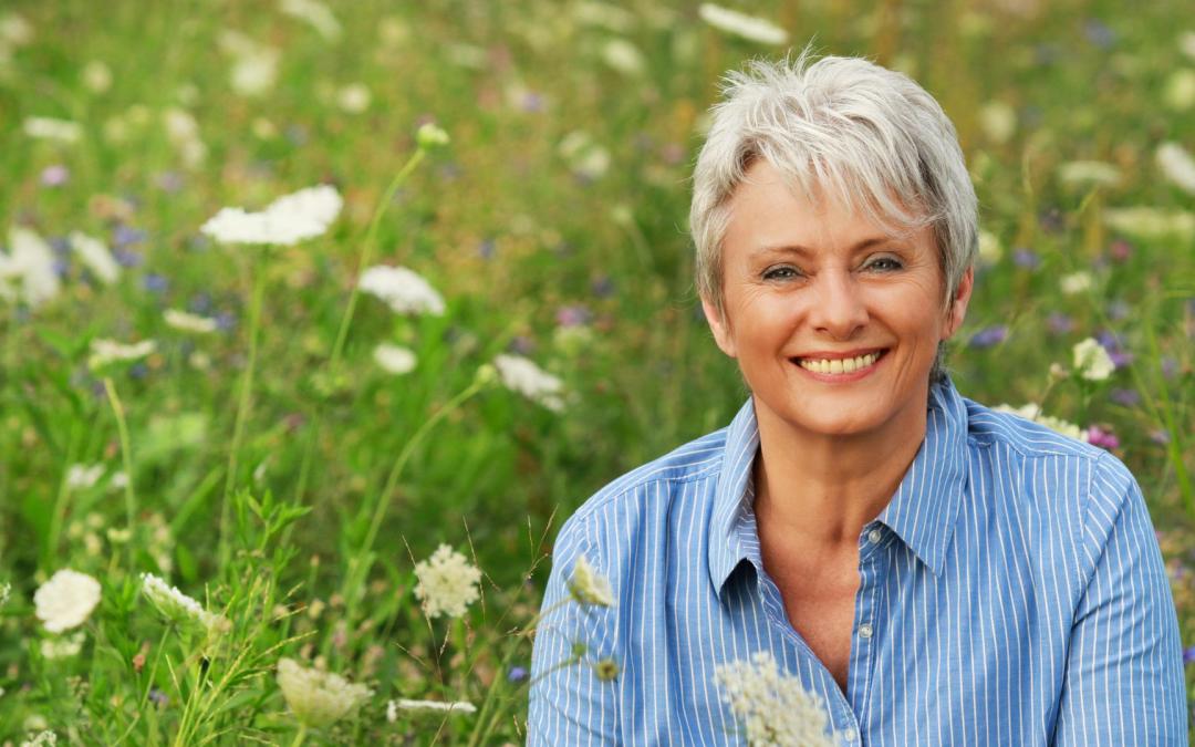 Soluções para sintomas da menopausa que não passam por hormônios
